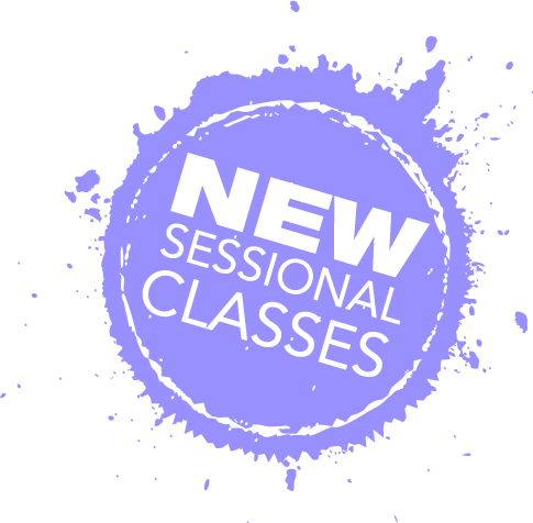 New sessional classes