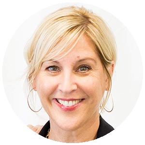 Dance studio director, Gillina Howatt