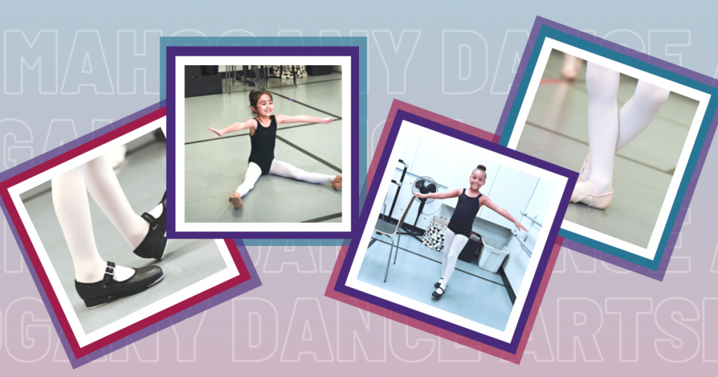 Dance 101 - MDA tips