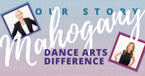 Our Story The Mahogany Dance Difference