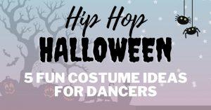 A Hip Hop Halloween